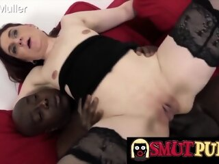 Smut Puppet - Granny IR Anal..