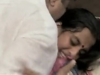 Indian Aunty Forced To Fuck