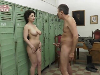 Jerking on Roberta