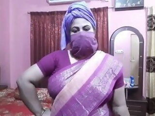 Desi aunty sex talk, Didi..