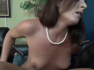 ROLEPLAY-Mom Strips Then..
