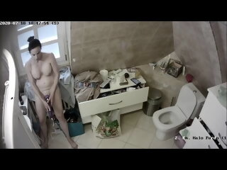 IP Cam Bathroom –..
