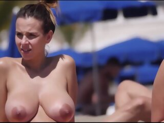Bountiful Beach Boobies