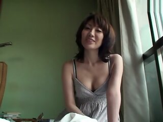 Exotic Japanese whore in..
