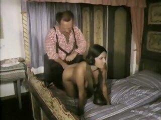 In lederhose sex Abenteuer mit