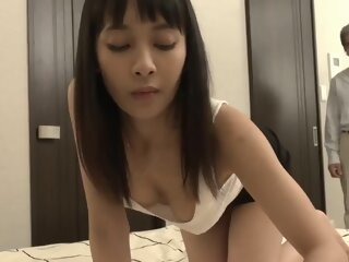 japonese wife frustrated..