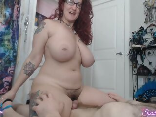 sp!r!tual slut Bedroom Fuck..