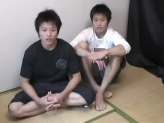 Sexy japanese twins