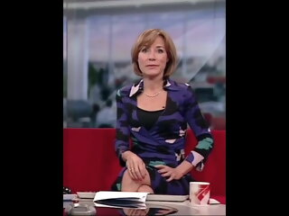 Sian Williams, Upskirt,..